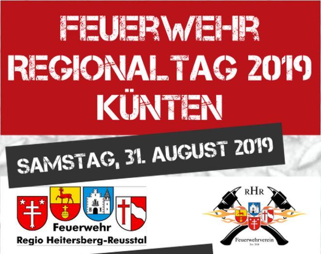 48. Feuerwehr Regionaltag Baden-Zurzach
