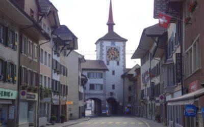 119. Delegiertenversammlung 2020 in Mellingen