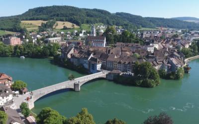 120. Delegiertenversammlung 2021 in Laufenburg