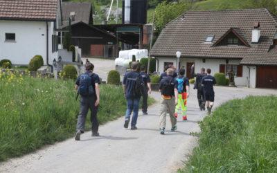 Feuerwehrmarsch 2020 Rietenberg
