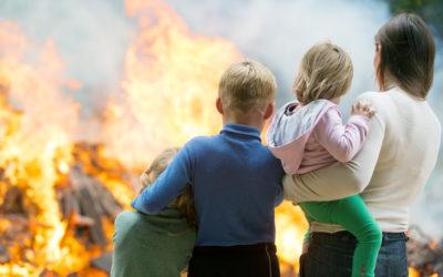 Feuer und Elementarereignis-Fonds (FEF)