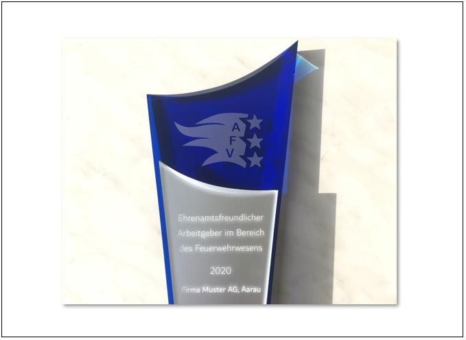 AFV Award